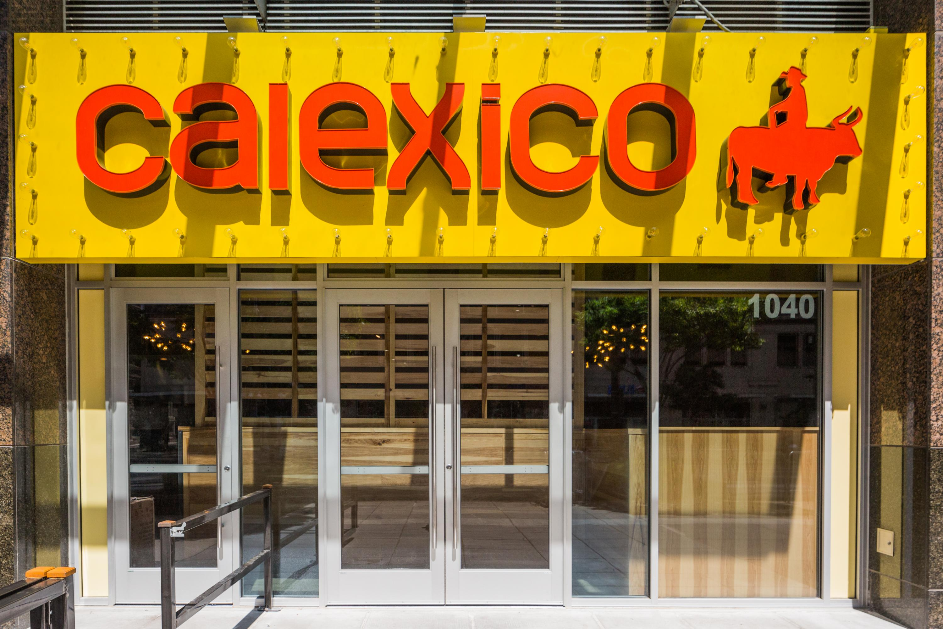 Mexican Restaurant Calexico To Open Next Week In Downtown Detroit