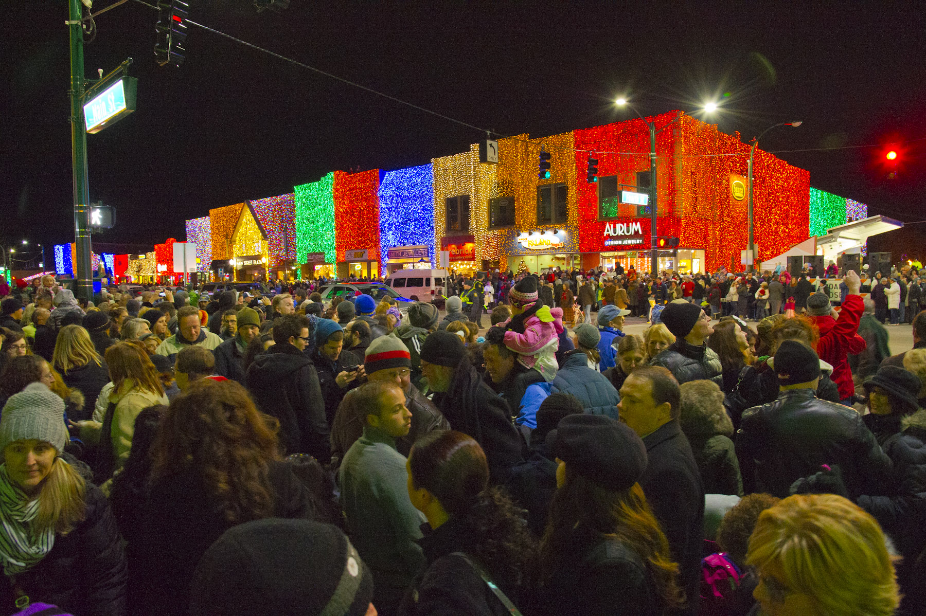 from berkley holiday lights parade to ceremonies in rochester northville and wyandotte heres what you need to know - Christmas Light Show Michigan