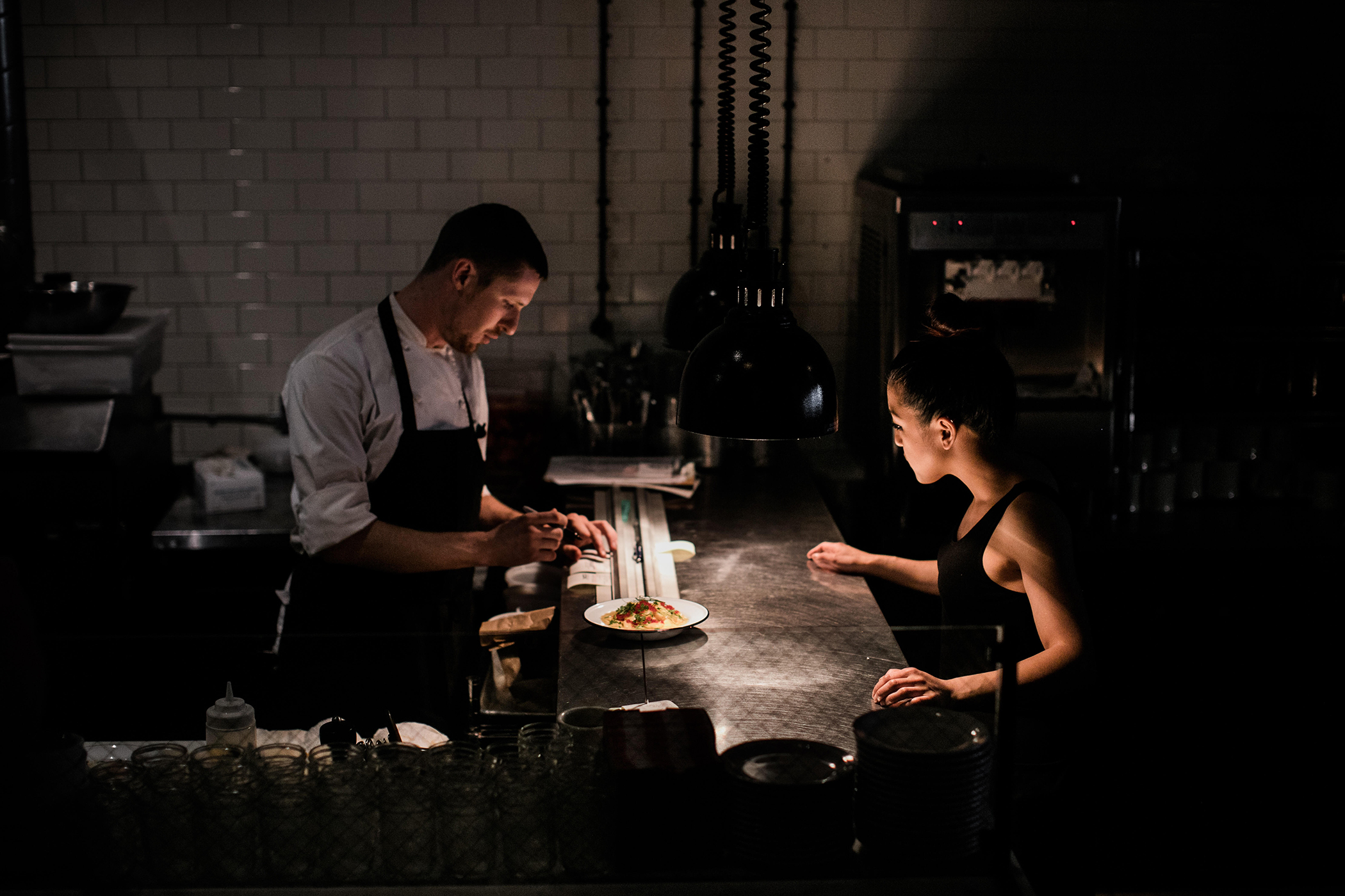 busy kitchen cottage public house imperial chef to leave busy kitchens for culinary education