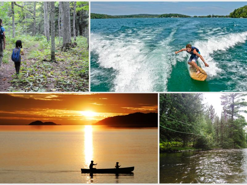 Crain's Michigan Business: The outdoor economy