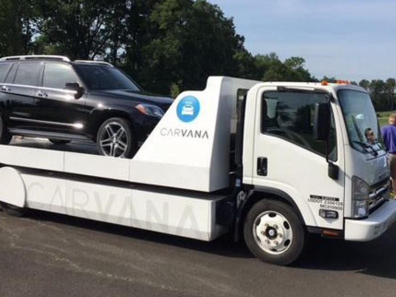 carvana brings online used car sales to detroit. Black Bedroom Furniture Sets. Home Design Ideas