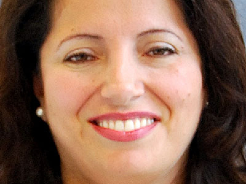 Oakland University taps county development director to lead corporate, foundation philanthropy