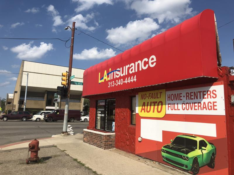 La Insurance Stops Selling Controversial 7 Day Auto Plans After