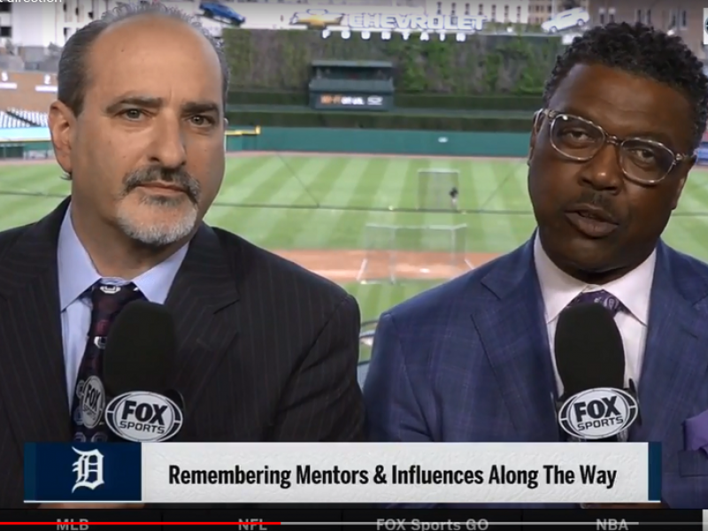 Rod and Mario tweet farewell thank-you statements after Fox Sports Detroit ouster