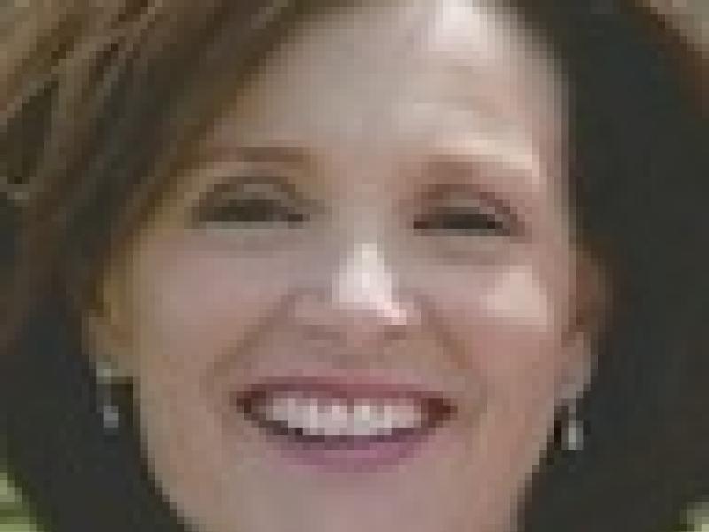 Kathleen Antonini Wife Of Ex Kmart Ceo Joseph Antonini