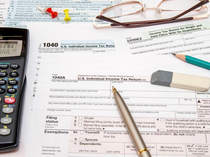 In Bid To Eliminate Michigan Income Tax Fears Of Another Kansas