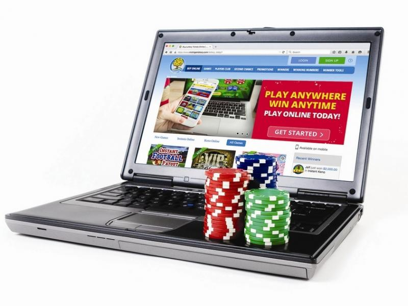 Image result for Make the right move, start gambling online today