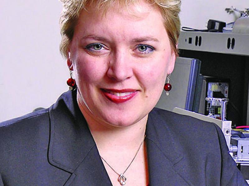 Jennifer Baird