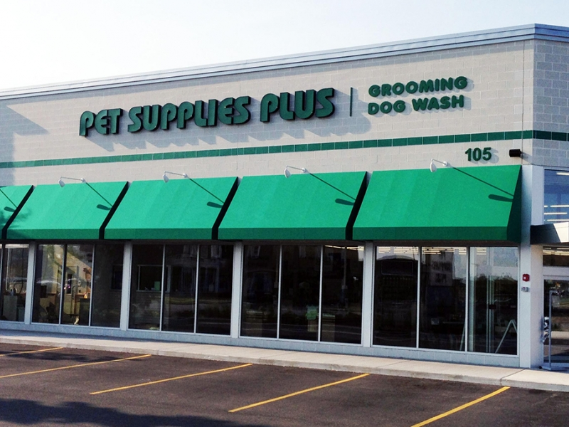 NYC equity firm acquires Livonia-based Pet Supplies Plus