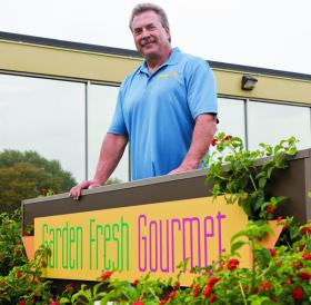 garden fresh gourmet to be acquired by campbell soup in 231 million deal - Garden Fresh Gourmet