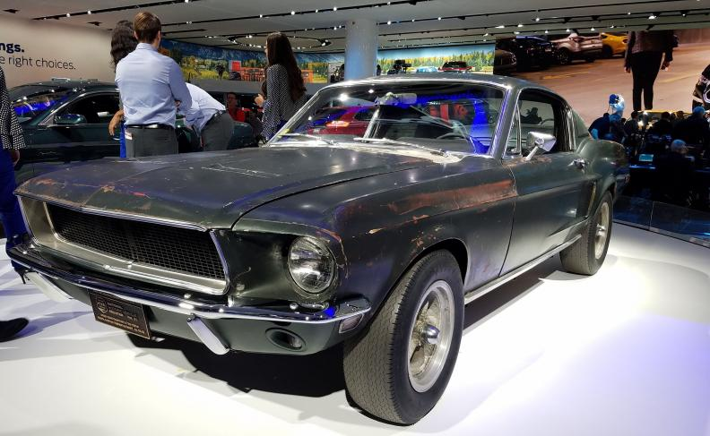 Things Not To Miss At Detroit Auto Show - Car show detroit