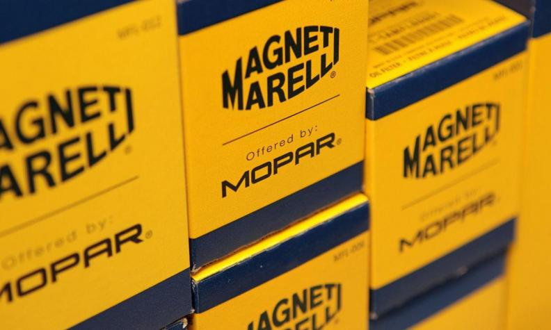 Fiat Chrysler sells Magneti Marelli for $7.1B