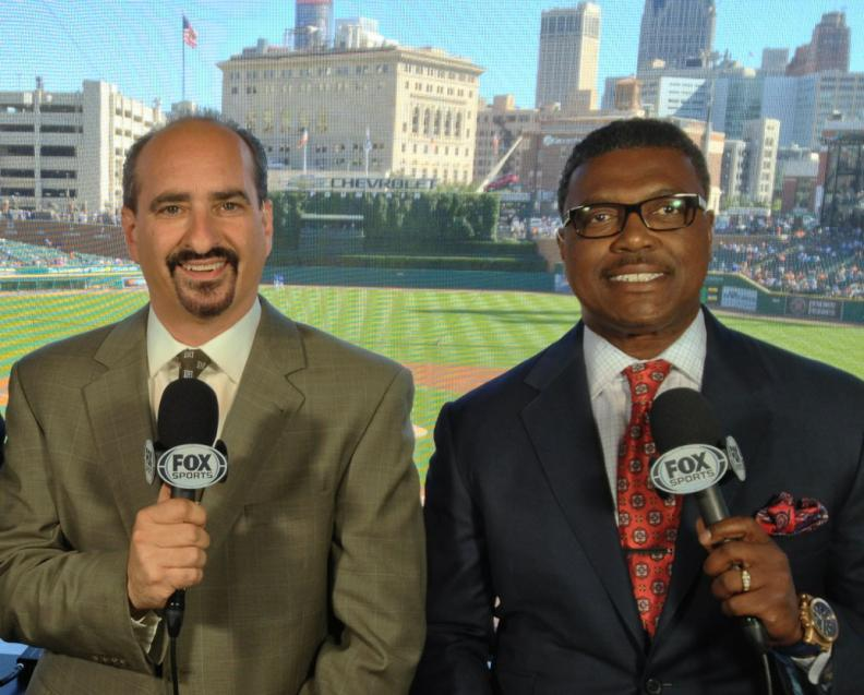 Tigers Changing Broadcast Team After Physical Altercation During the Season