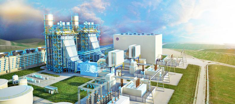 DTE Energy moves forward on $1 billion natural gas plant in St ...