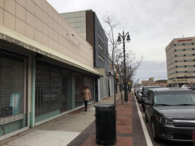 Health food kitchen, boutique to move in as Midtown Detroit seeks to ...