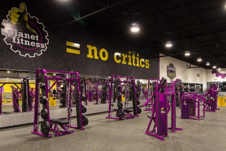 Planet Fitness Franchisees Ink Deal As Tigers Fitness Partner
