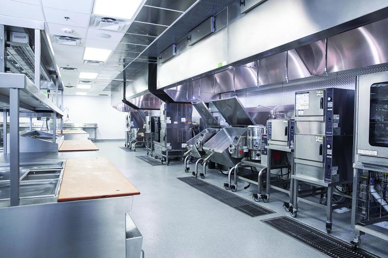 commercial kitchen equipment company moves michigan jobs to mississippi - Commercial Kitchen Equipment