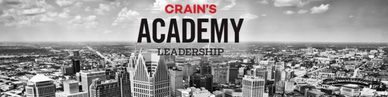 Crain's Leadership Academy
