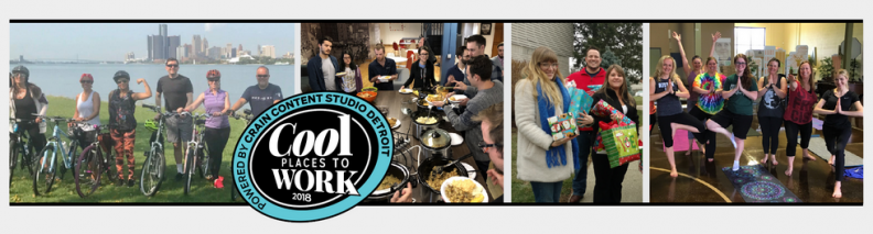 Cool Places to Work 2018