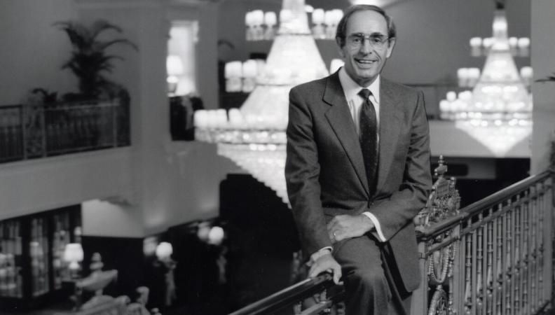 Amway founder Richard DeVos dies at 92
